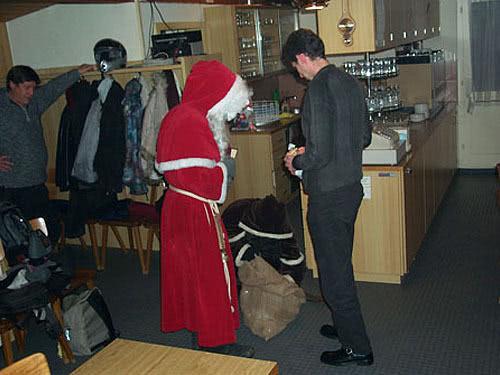 Chlausabend 2003 - Bild  34