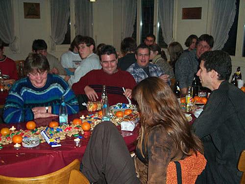 Chlausabend 2003 - Bild  42