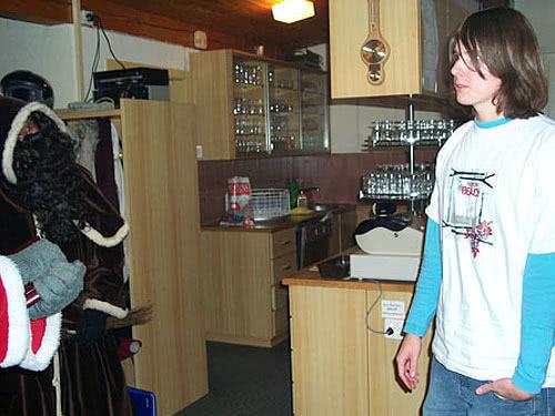 Chlausabend 2003 - Bild  49