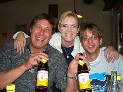 Chlausabend 2003 - Bild  1