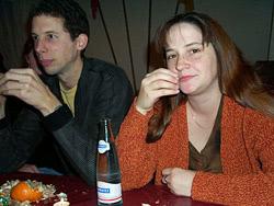Chlausabend 2003 - Bild  4