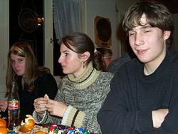 Chlausabend 2003 - Bild  5