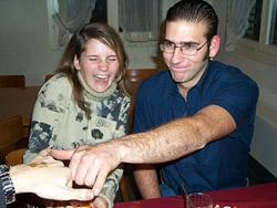 Chlausabend 2003 - Bild  9