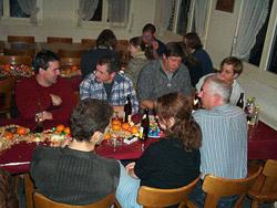 Chlausabend 2003 - Bild  12