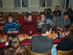 Chlausabend 2003 - Bild  13