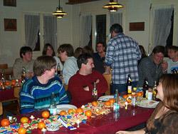 Chlausabend 2003 - Bild  21