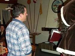 Chlausabend 2003 - Bild  22