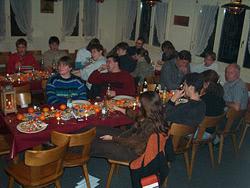 Chlausabend 2003 - Bild  23