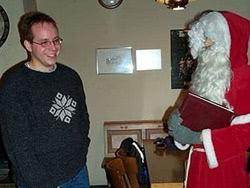 Chlausabend 2003 - Bild  24