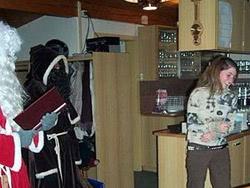 Chlausabend 2003 - Bild  26