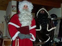 Chlausabend 2003 - Bild  28