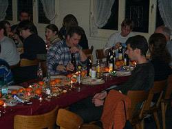 Chlausabend 2003 - Bild  31