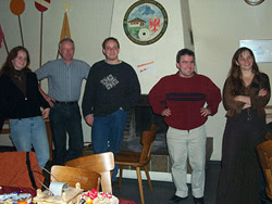 Chlausabend 2003 - Bild  43
