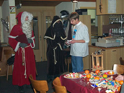 Chlausabend 2003 - Bild  46