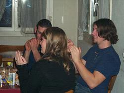 Chlausabend 2003 - Bild  47