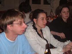 Chlausabend 2004 - Bild  4