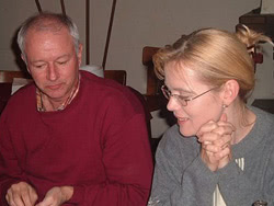 Chlausabend 2004 - Bild  5