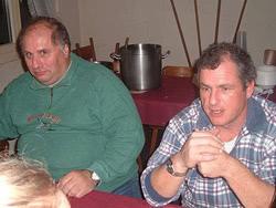 Chlausabend 2004 - Bild  6
