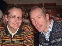 Chlausabend 2004 - Bild  10