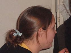 Chlausabend 2004 - Bild  16