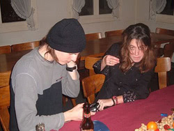 Chlausabend 2004 - Bild  18
