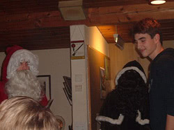 Chlausabend 2004 - Bild  26