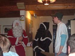 Chlausabend 2004 - Bild  30