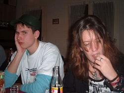 Chlausabend 2004 - Bild  34