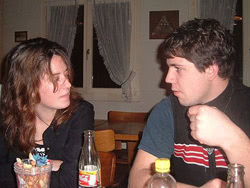 Chlausabend 2004 - Bild  36