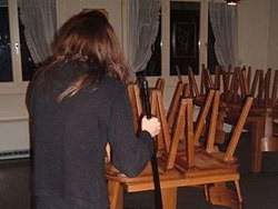 Chlausabend 2004 - Bild  42