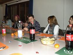 Chlausabend 2009 - Bild  1