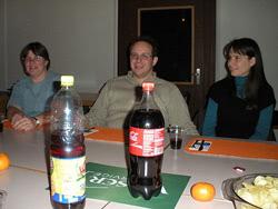 Chlausabend 2009 - Bild  2