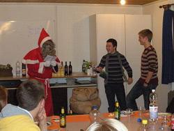 Chlausabend 2009 - Bild  4