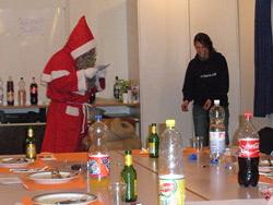 Chlausabend 2009 - Bild  7