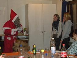 Chlausabend 2009 - Bild  12