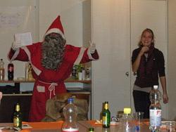 Chlausabend 2009 - Bild  14