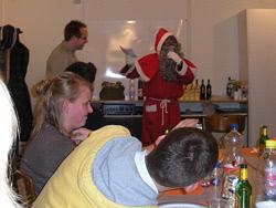 Chlausabend 2009 - Bild  22