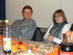 Chlausabend 2009 - Bild  30