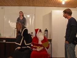 Chlausabend 2011 - Bild  3