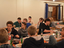 Chlausabend 2011 - Bild  26
