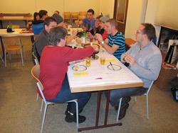 Chlausabend 2012 - Bild  5