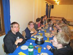Chlausabend 2012 - Bild  7