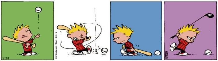 Calvin vom 08.09.2017