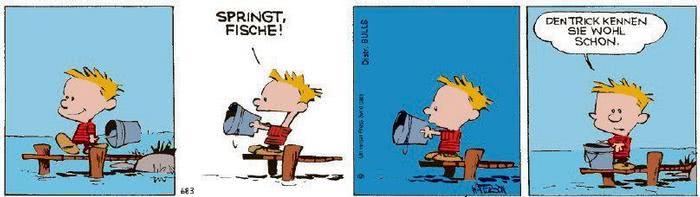 Calvin vom 04.02.2021