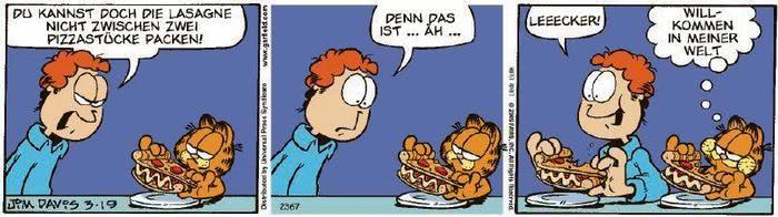 Garfield vom 02.04.2020