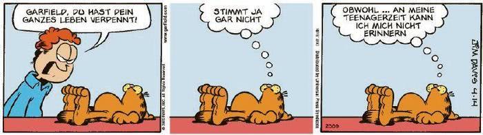 Garfield vom 07.05.2020