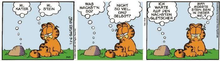 Garfield vom 24.06.2020