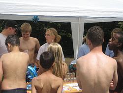 Freibaderöffnung 2009 - Bild  21