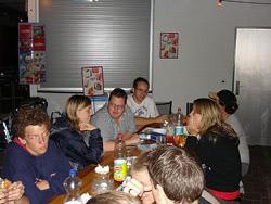 Grillplausch der Aktiven 2008 - Bild  1