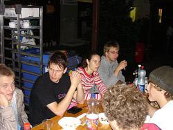 Grillplausch der Aktiven 2008 - Bild  3